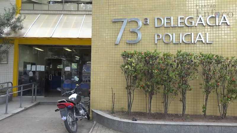 Traficantes de Maricá são presos no Arsenal em SG