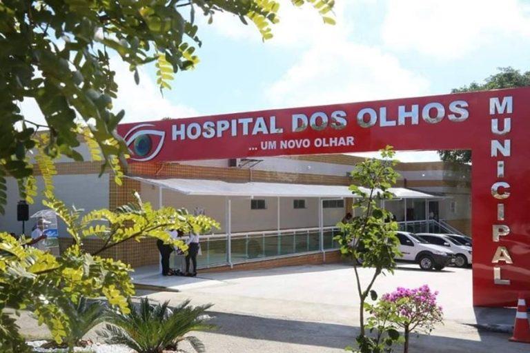 Prefeitura de Araruama inaugura 1° hospital de olhos da Região dos Lagos