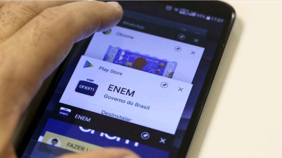 Prorrogado prazo para inscrição do ENEM