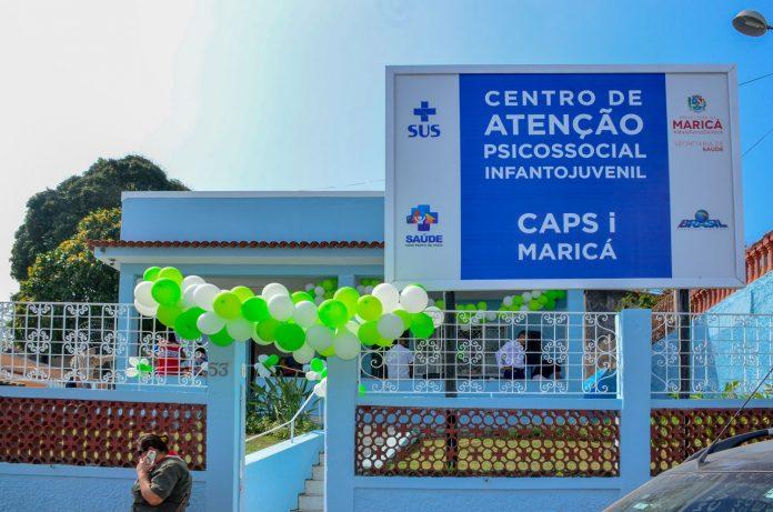Maricá celebra Dia da Luta Antimanicomial com alta dos dois últimos pacientes internados