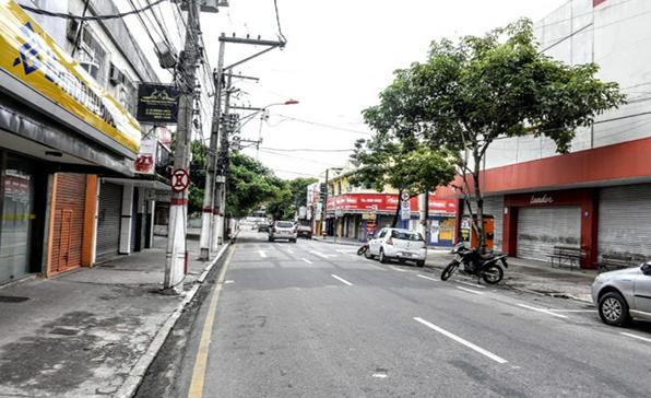 Maricá: reabertura gradual do comércio a partir do dia 4 junho