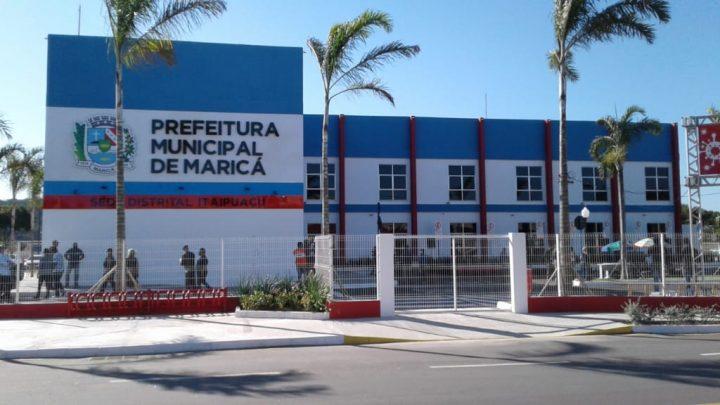 Centro Administrativo de Itaipuaçu é inaugurado
