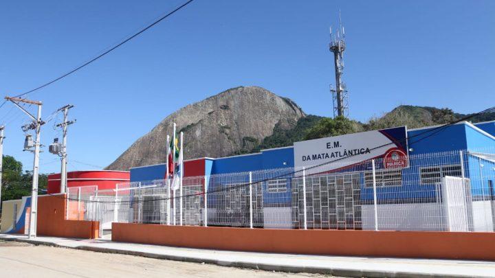 Escolas da rede pública de Maricá continuarão fechadas