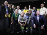50 anos do Tri: Minha Copa de 70 tem o rosto do Capitão Carlos Alberto