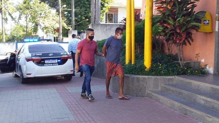 Foragido da Justiça é preso em Maricá