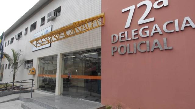 Mudanças de delegados da Polícia Civil do Rio