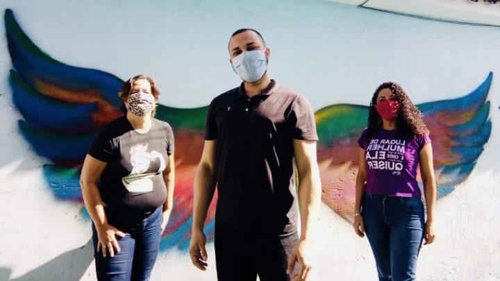 Câmara de São Gonçalo aprova efetivação do Centro Municipal LGBTI+