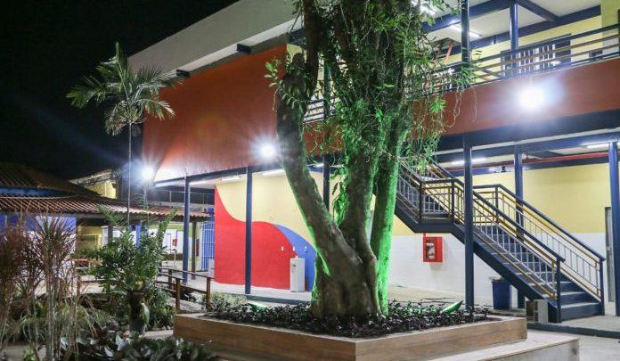 Prefeitura inaugurou CEPT do Centro nesta sexta, dia 3