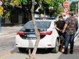 Acusado de roubos em Niterói e preso em Maricá