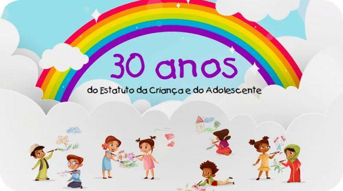 Estatuto da Criança e do Adolescente 30 anos