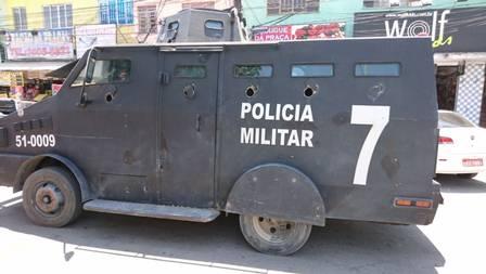 STF prorroga restrição para operações policiais no Rio por mais um mês