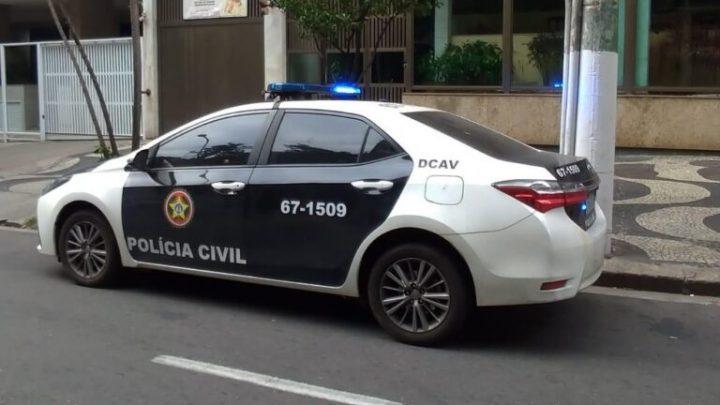 Advogado é preso em Niterói acusado de abusar sexualmente de enteadas