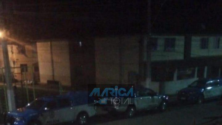 Operação da pm na MCMV de itaipuaçu tem intenso troca de tiro