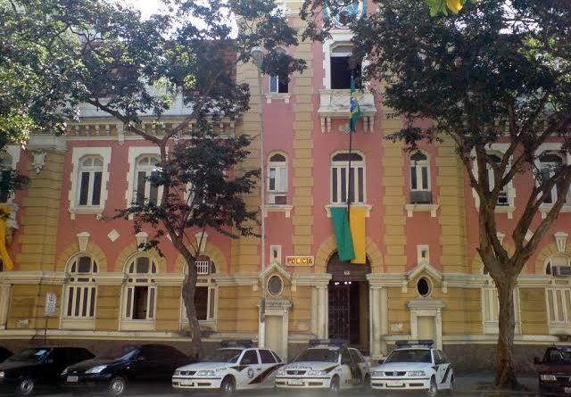 Homem é preso acusado de estuprar duas crianças, em Maricá