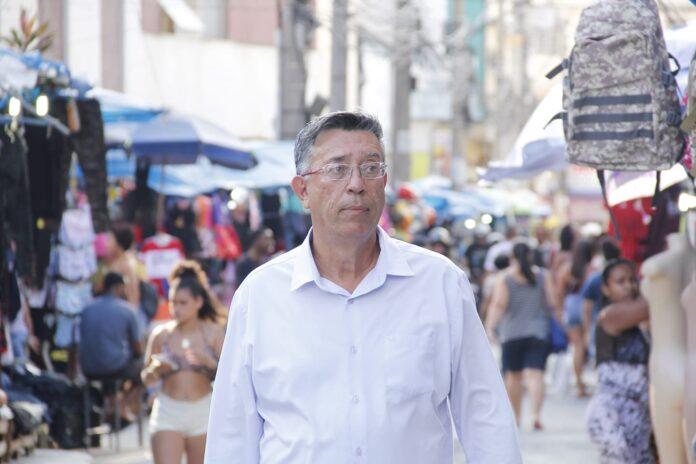 Vereador Fael Abreu é internado após sofre AVE