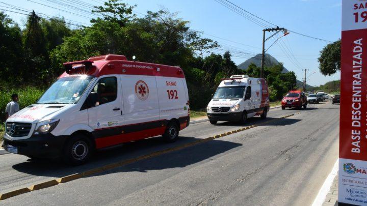 Maricá: Dois homens morrem eletrocutados em São José