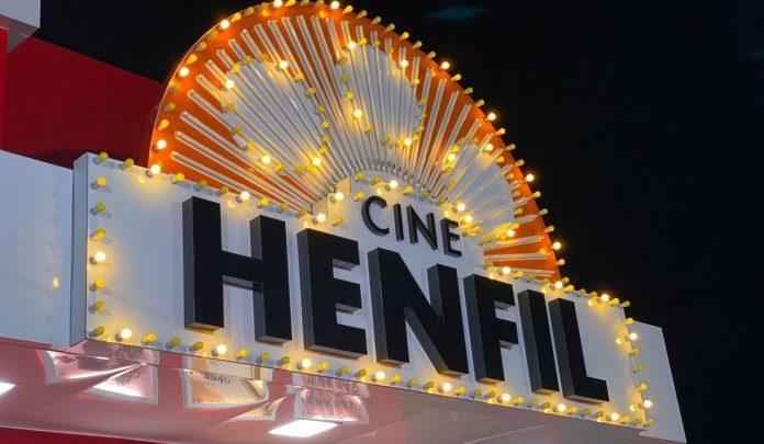 Prefeitura reinaugura o Cinema Henfil