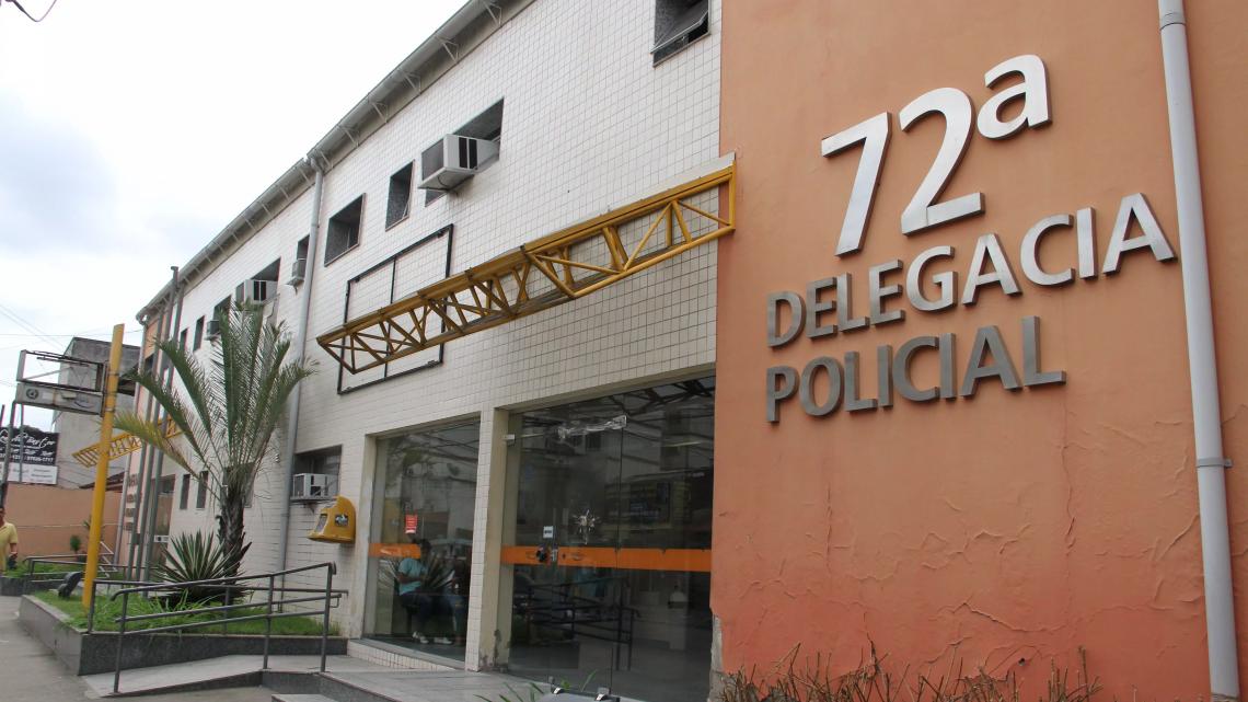 Preso suspeito de roubos de cargas de cigarro em São Gonçalo e Niterói