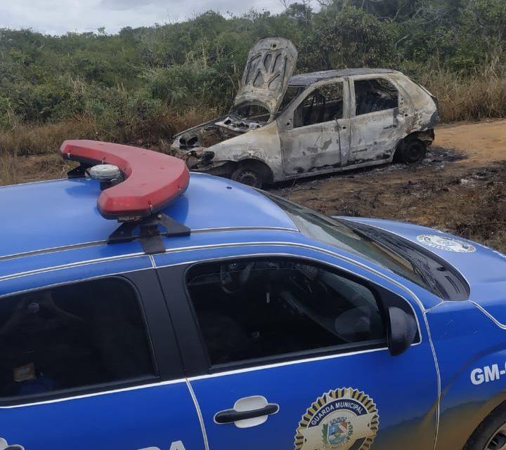 Motorista de aplicativo é encontrado morto na Restinga de Maricá