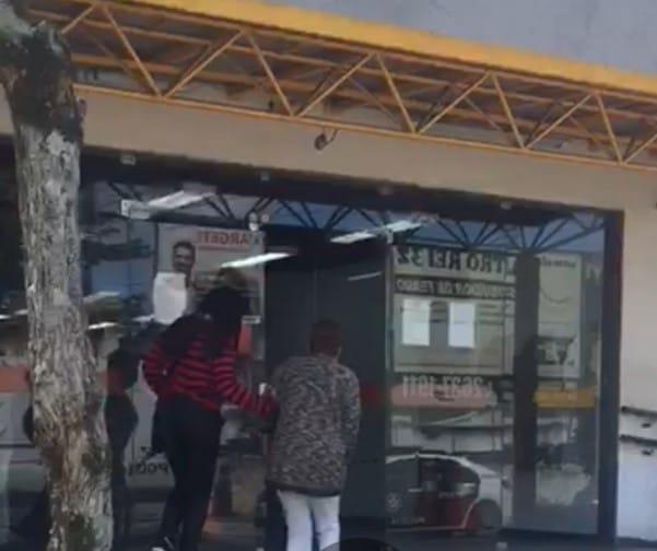 Mulher acusada de homicídio é presa em Piratininga