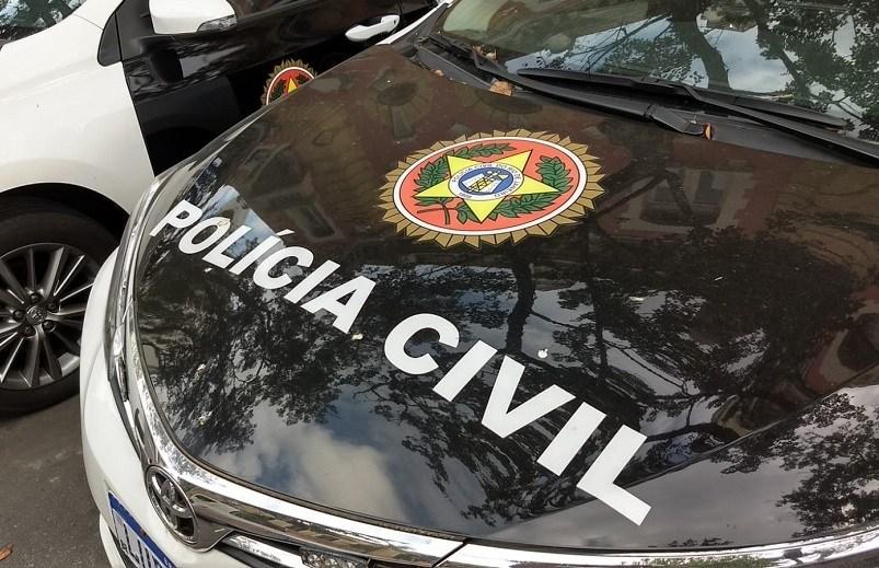 Operação da Polícia Civil  prende 416 criminosos no estado do Rio