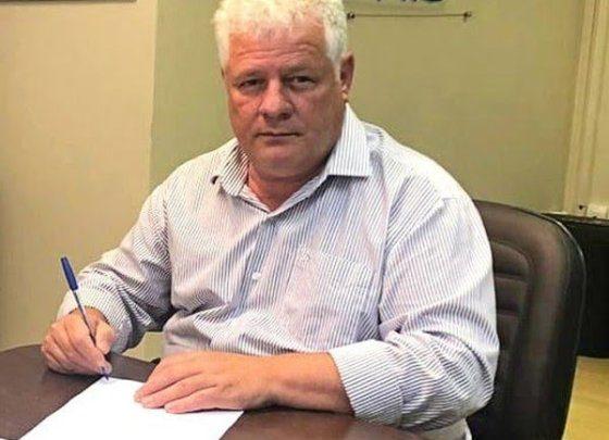Prefeito de Duas Barras, RJ, morre vítima da Covid-19