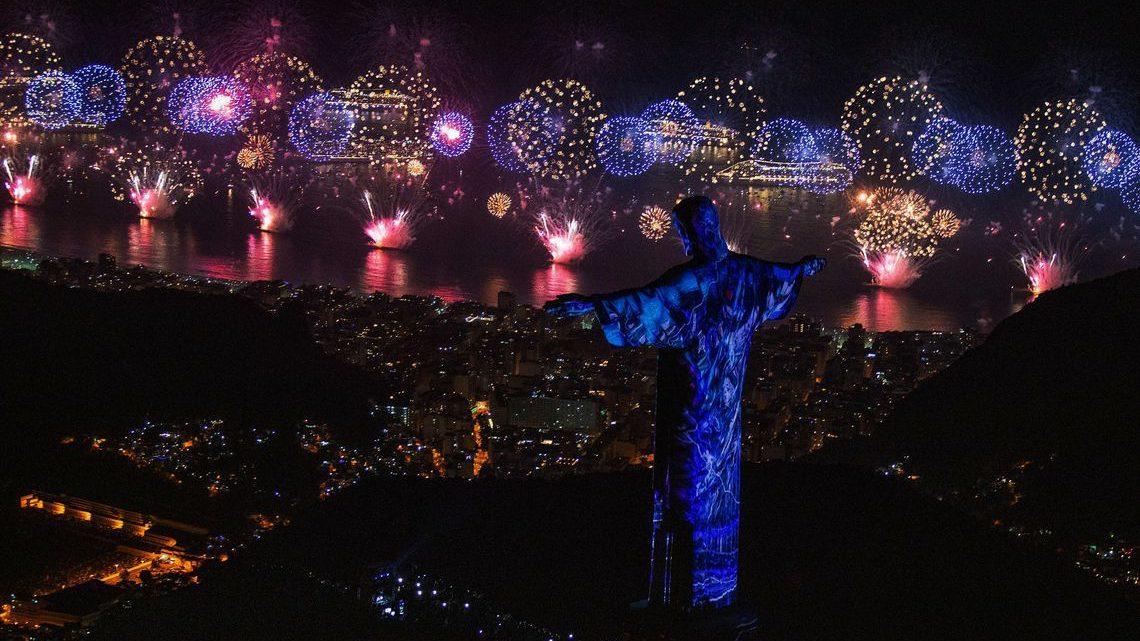 Show do Clóvis Monteiro: Prefeito do Rio garante realização do Réveillon