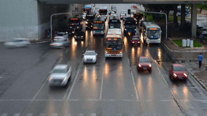 Código de Trânsito Brasileiro tem alterações aprovadas pelo Senado