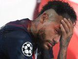 Neymar está contaminado com coronavírus, diz jornal francês