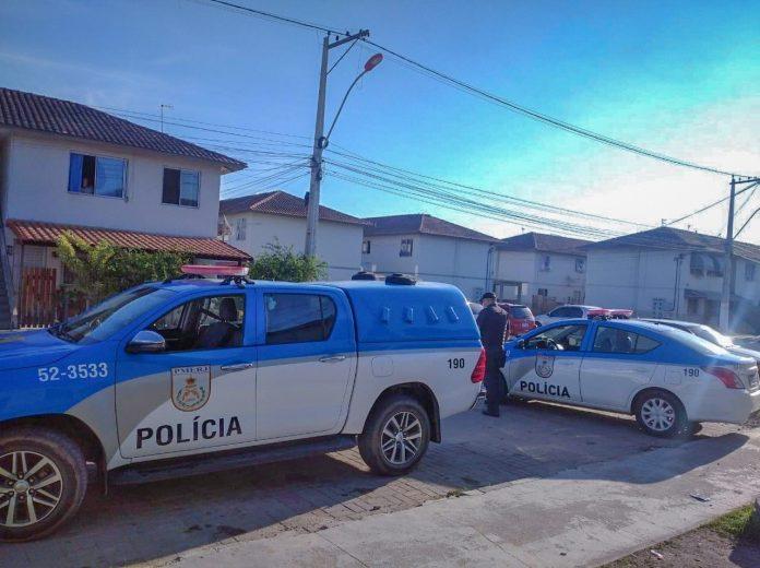 Polícia Militar ocupa MCMV de Itaipuaçu e Inoã