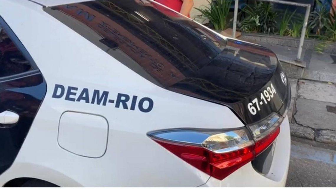 Traficante do Engenho da Rainha (RJ) é preso em Maricá-RJ