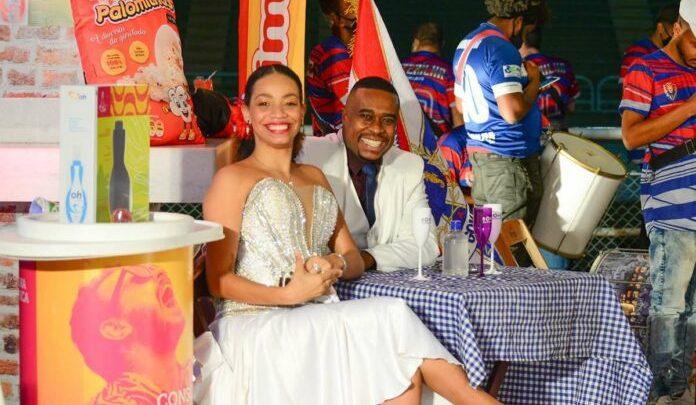 Dandara Ventapane defende o legado raiz no samba
