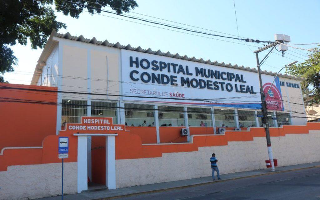 Briga de amigos termina no  hospital em Maricá-RJ
