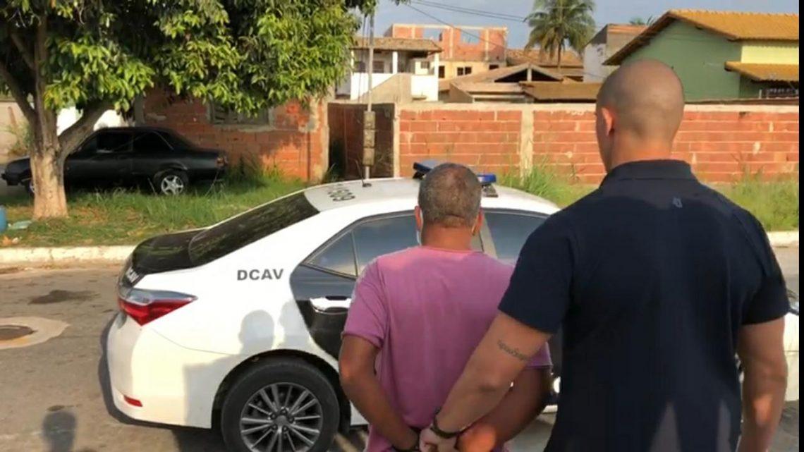 Polícia Civil prende em Maricá músico por estupro de vulnerável