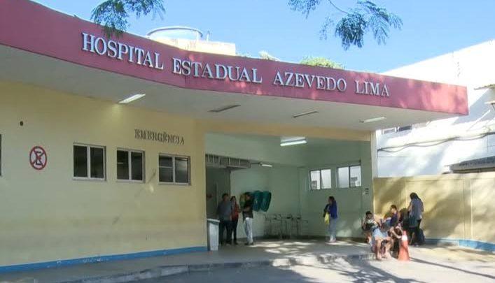Jovem é  atingido por bala perdida em São Gonçalo