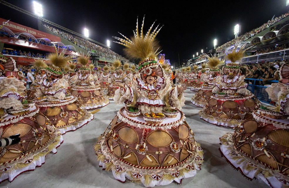 Confira os enredos das escolas do Grupo Especial do carnaval do Rio para 2021