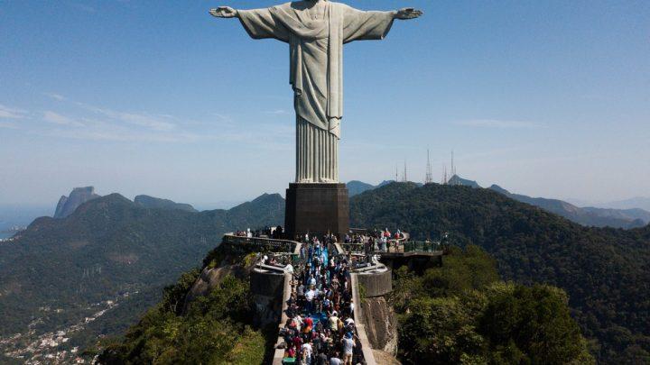Cristo Redentor tem festa para comemorar 89 anos nesta segunda-feira