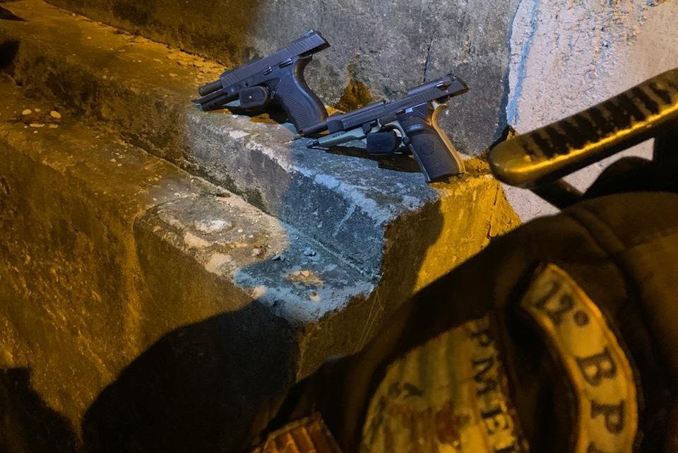 Confronto termina com um morto na Zona Norte de Niterói-RJ