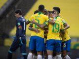 Estreia perfeita! Brasil goleia a Bolívia por 5 a 0 pelas Eliminatórias
