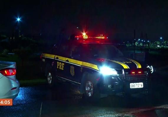 Força-tarefa da polícia intercepta 'bonde' com milicianos e pelo menos dez teriam morrido