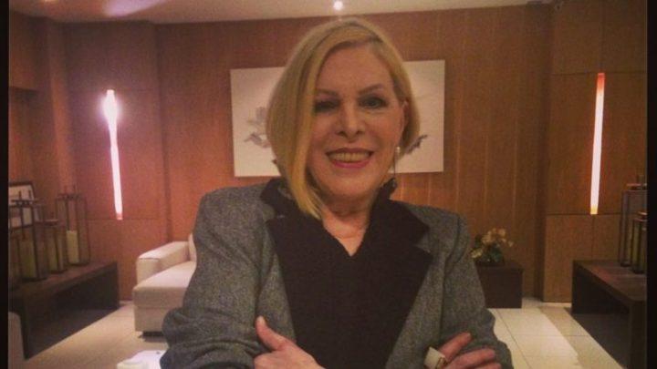 Aos 73 anos, morre cantora Vanusa na madrugada deste domingo