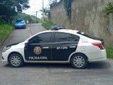 Homem é encontrado morto a tiro em Maricá-RJ