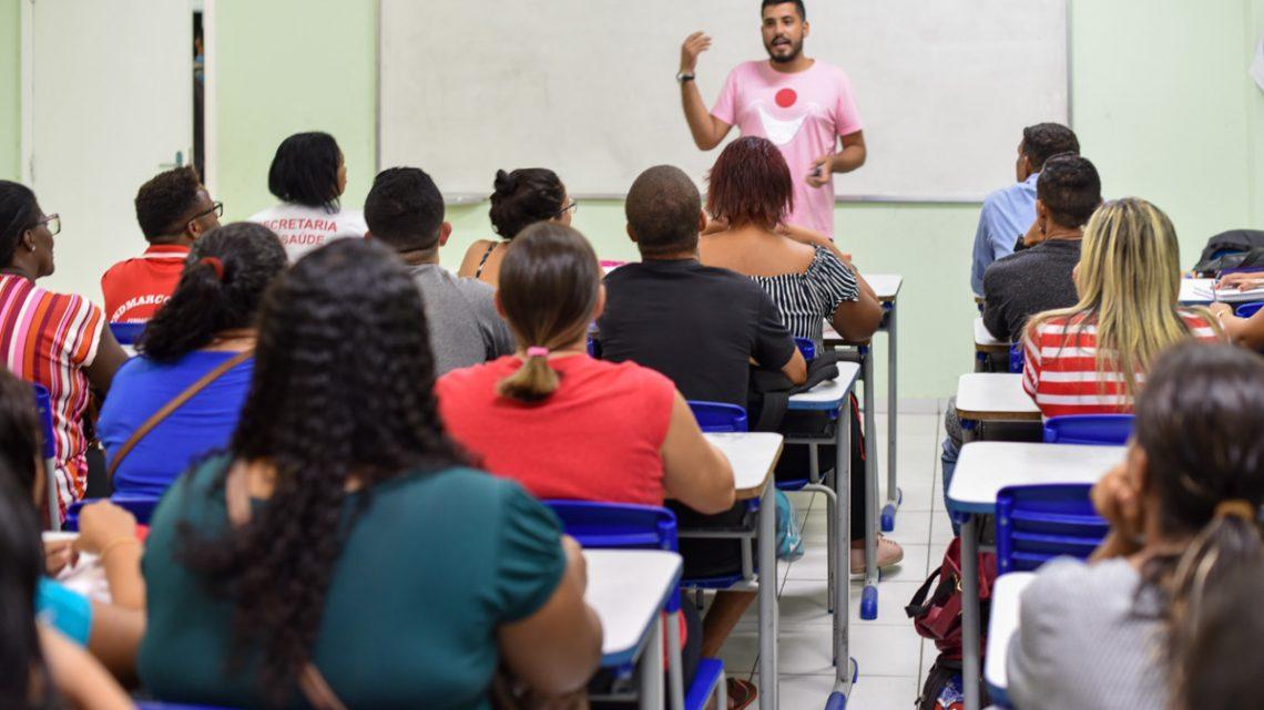 Inscrições para exame de certificação para o Ensino Fundamental encerram nesta terça (24)