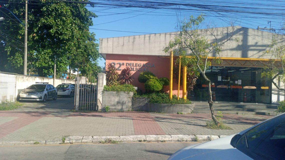 Padaria é arrombada e furtada em Maricá-RJ