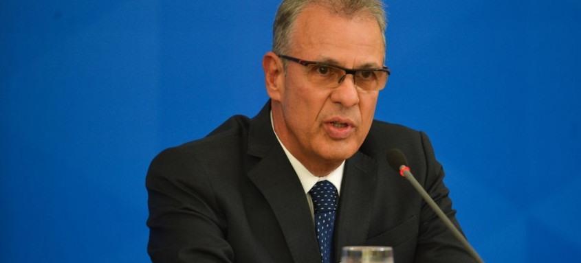 Ministro ressalta sucesso de leilão de petróleo em ano de pandemia