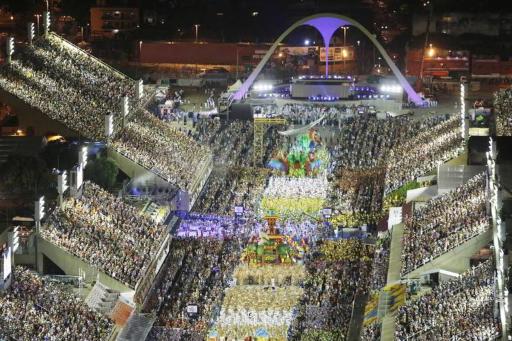 Carnaval 2021: Liesa divulga lista dos desfiles das Escolas de Samba no Rio
