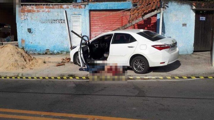 Polícia identifica acusados da morte de filho de ex-prefeito de Maricá-RJ