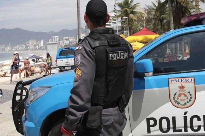MP-RJ cumpre mandados de busca e apreensão contra PMs suspeitos de corrupção