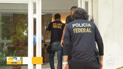 Rodrigo Neves é alvo de operação da PF e do MPF, que mira irregularidades na Prefeitura de Niterói-RJ