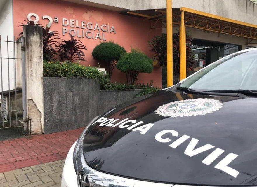 Ex-vereador é assaltado em Maricá